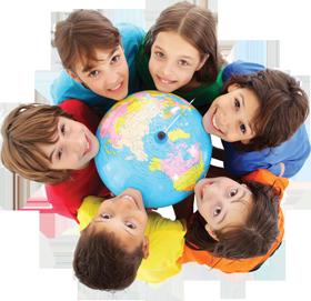 Insight4Livin World kids